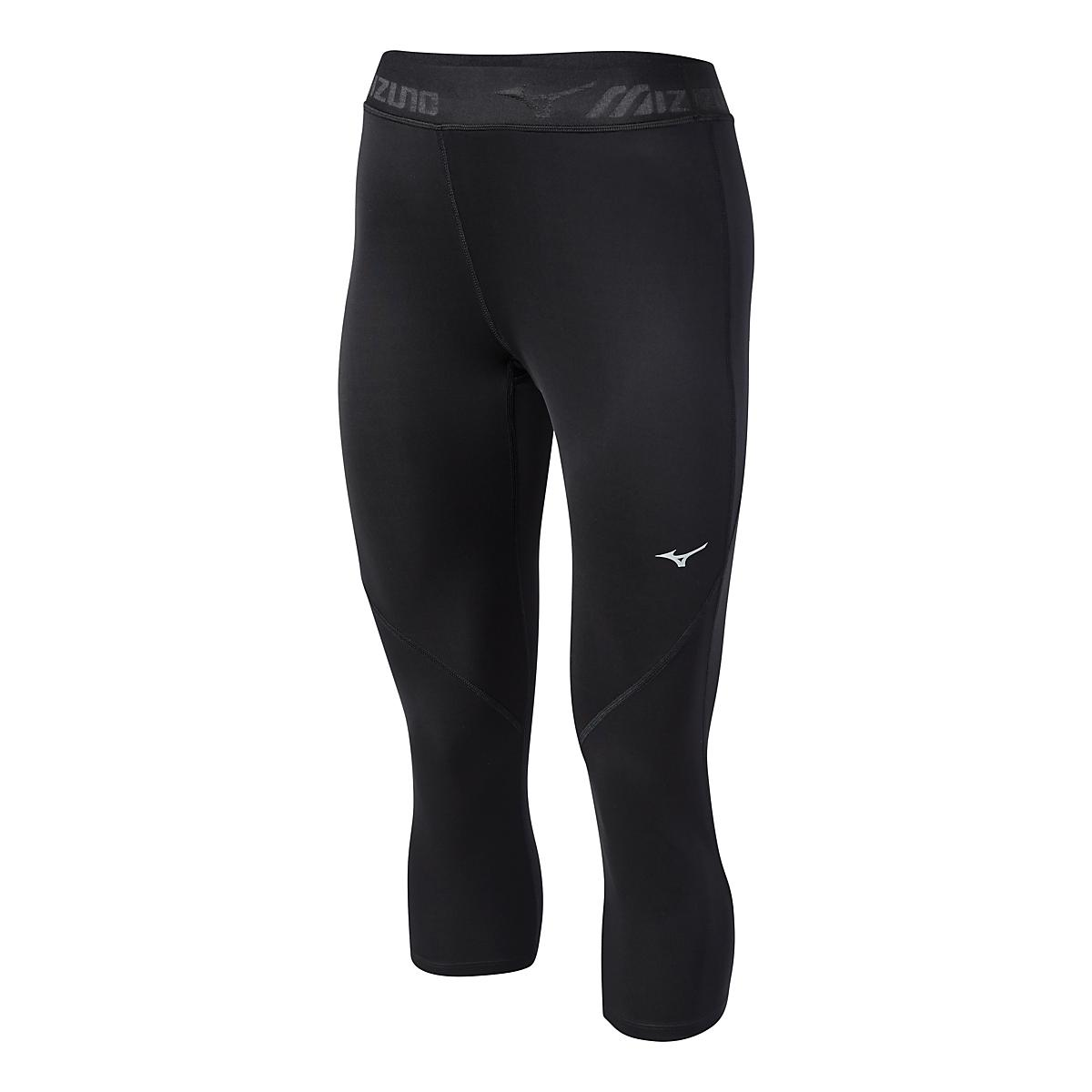 02f40f1d4a Womens Mizuno Impulse Core 3/4 Tights & Leggings Pants at Road Runner Sports