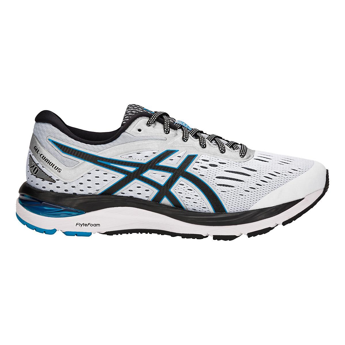 43591bb3b1 Mens ASICS GEL-Cumulus 20 Running Shoe at Road Runner Sports