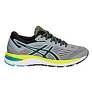 Womens ASICS GEL-Cumulus 20 Running Shoe - Grey/Black 7.5