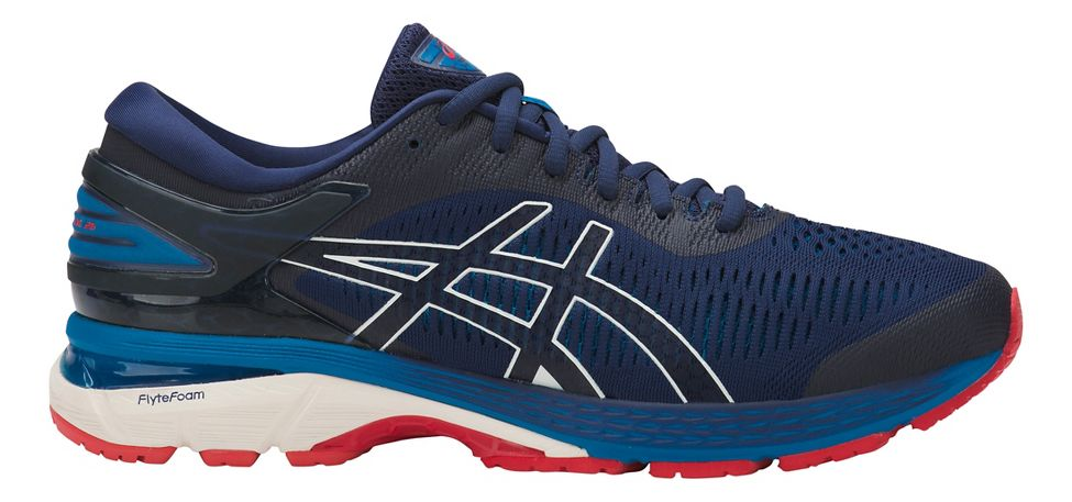 various colors 83419 27903 Asics GEL Kayano 25 Men s Running Shoes from Road Runner Sports