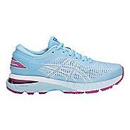 Womens ASICS GEL-Kayano 25 Running Shoe - Skylight 10.5