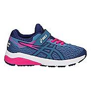 Kids ASICS GT-1000 7 Running Shoe - Race Blue 12C