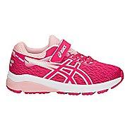 Kids ASICS GT-1000 7 Running Shoe - Pixel Pink 12C