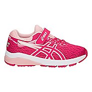 Kids ASICS GT-1000 7 Running Shoe - Pixel Pink 13C
