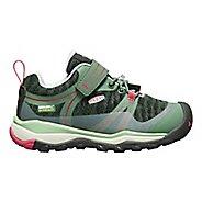 27cc5b6d765f4 Kids Keen Terradora Low WP Hiking Shoe - Duck Green 2Y