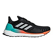 Mens adidas Solar Boost Running Shoe
