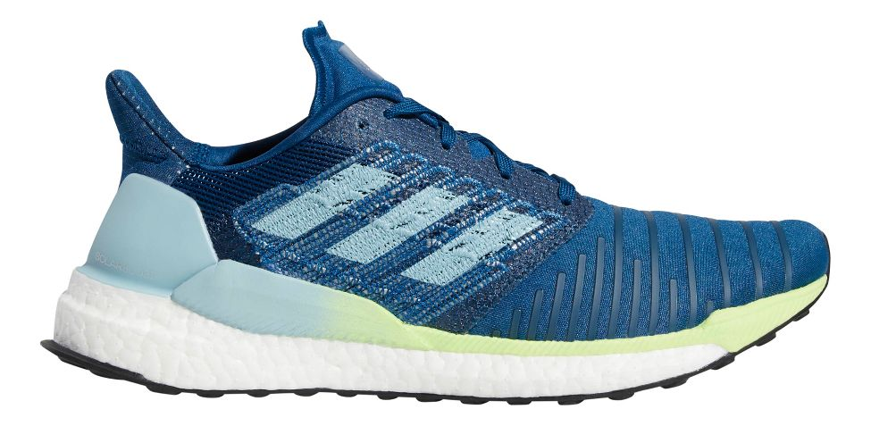 new appearance 2018 sneakers san francisco Mens adidas Solar Boost Running Shoe at Road Runner Sports