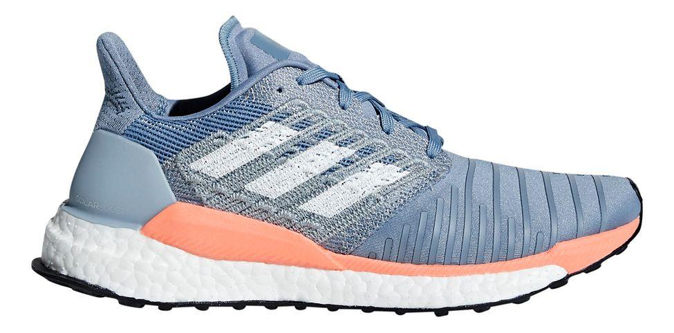e0f5d7dd2 Womens adidas Solar Boost Running Shoe at Road Runner Sports