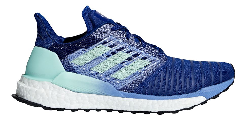 cf6dec1f540b0 Womens adidas Solar Boost Running Shoe at Road Runner Sports