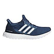 Mens adidas Ultra Boost Running Shoe - Tech Ink 8.5