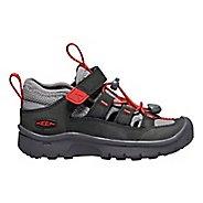 Kids Keen Hikeport Vent Hiking Shoe - Red 4Y
