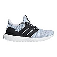 Womens adidas Ultra Boost Parley Running Shoe - Blue Spirit/Grey 10