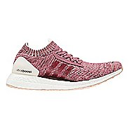 Womens adidas Ultra Boost X Running Shoe - Trace Maroon 6