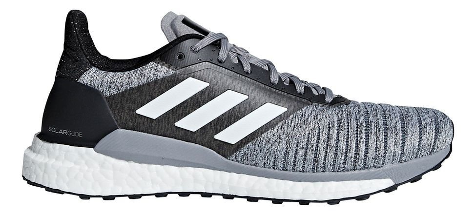 watch aca76 13a1b Mens adidas Solar Glide Running Shoe at Road Runner Sports