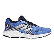 Womens adidas AeroBounce 2 Running Shoe - Lilac/Silver 7