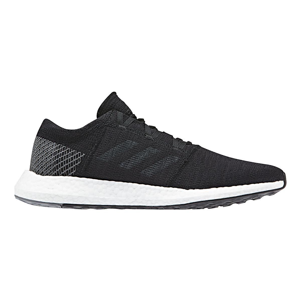 97dd169f7edd4 Mens adidas PureBoost GO Running Shoe at Road Runner Sports