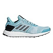 Womens adidas Ultra Boost ST Parley Running Shoe - Mint 7