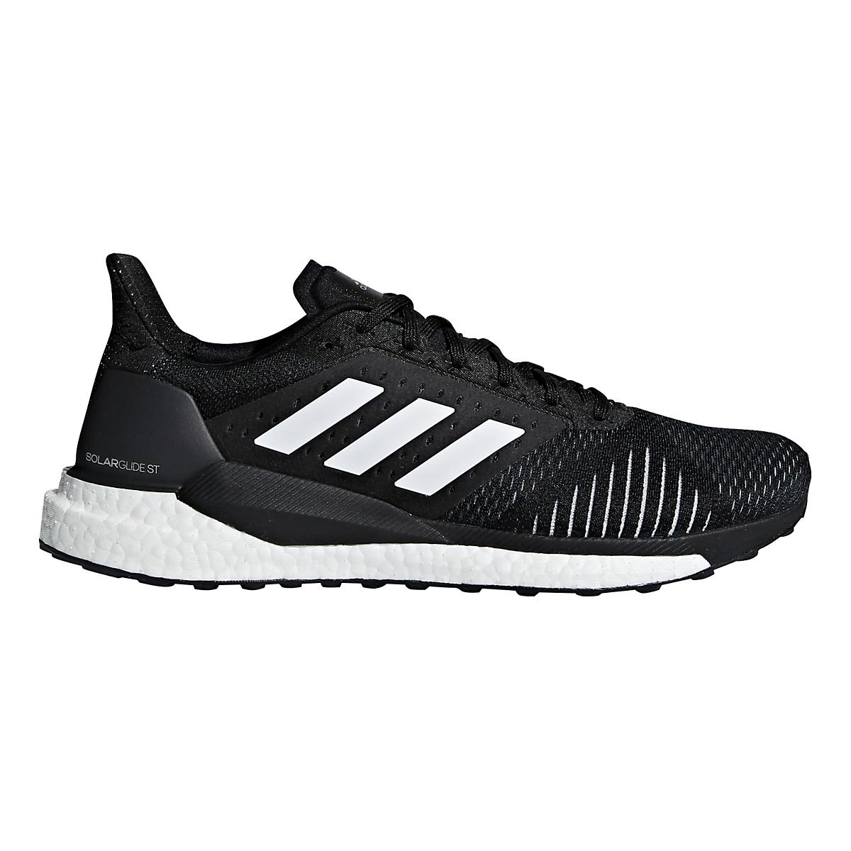 Adidas Solarglide ST Review
