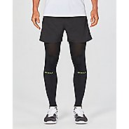 2XU Recovery Flex Leg Sleeves Injury Recovery