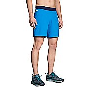 "Mens Brooks Cascadia 7"" 2-in-1 Shorts"