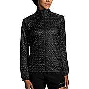 Womens Brooks LSD Running Jackets