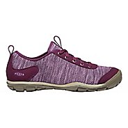 Womens Keen Hush Knit Casual Shoe