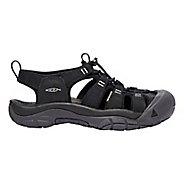 Womens Keen Newport ECO Sandals Shoe - Black/Magnet 9