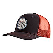Brooks Discovery Trucker Hat Headwear