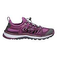 Womens Keen Terradora Ethos Hiking Shoe - Grape Wine 7.5