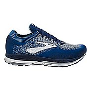 Mens Brooks Bedlam Running Shoe - Blue/Navy 11.5