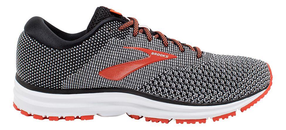 249ff4f3e163d Mens Brooks Revel 2 Running Shoe at Road Runner Sports