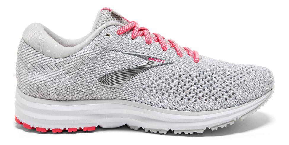 94dbff95d8e Womens Brooks Revel 2 Running Shoe at Road Runner Sports