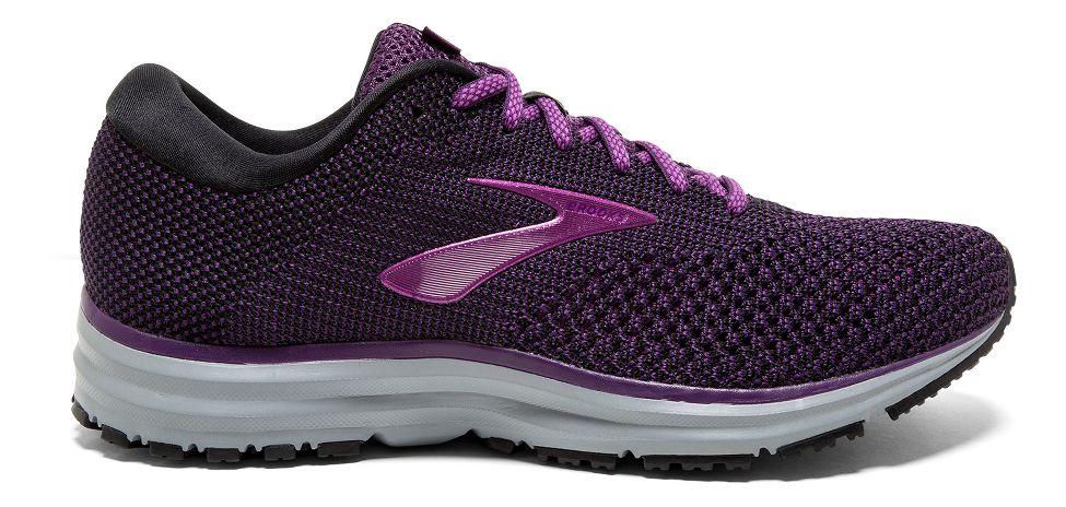 6608605ad0bfc Womens Brooks Revel 2 Running Shoe at Road Runner Sports
