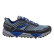 Mens Brooks Cascadia 13 Trail Running Shoe