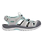 Womens Keen Venice II H2 Sandals Shoe - Turquoise 6.5