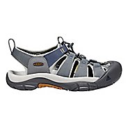 Mens Keen Newport Hydro Sandals Shoe - Grey 10