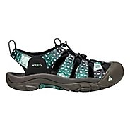 Mens Keen Newport Retro Sandals Shoe - Zen 10.5