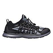 Mens Keen Uneek EXO Casual Shoe - Black/Grey 13