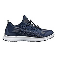Mens Keen Uneek EXO Casual Shoe - Blue Dress 12