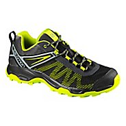 Mens Salomon X Ultra Mehari Hiking Shoe - Night Sky 9