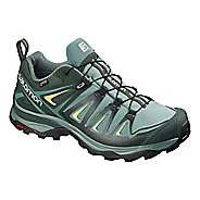 Womens Salomon X Ultra 3 GTX Hiking Shoe