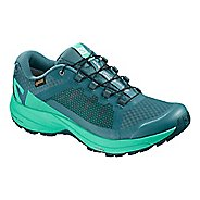 Womens Salomon XA Elevate GTX Trail Running Shoe