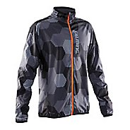 Mens Salming Ultralite 2.0 Running Jackets