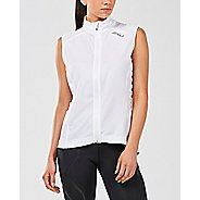 Womens 2XU XVENT Heritage Vests Jackets