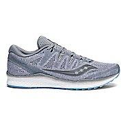 Mens Saucony Freedom ISO 2 Running Shoe - Grey 11