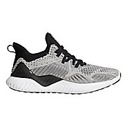 Kids adidas Alphabounce Beyond Running Shoe - White/White/Black 4.5Y