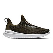 Mens Nike Renew Rival Running Shoe - Sequoia 12.5