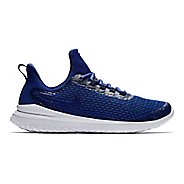 Mens Nike Renew Rival Running Shoe - Deep Royal 8.5