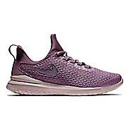 Womens Nike Renew Rival Running Shoe - Violet Dust 9