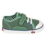 Boys See Kai Run Saylor Casual Shoe - Green 4C